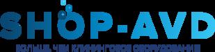 Shop-AVD - клининговое оборудование